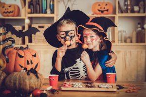 Halloween Brookfield WI