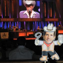 2. Grand Ole Opry