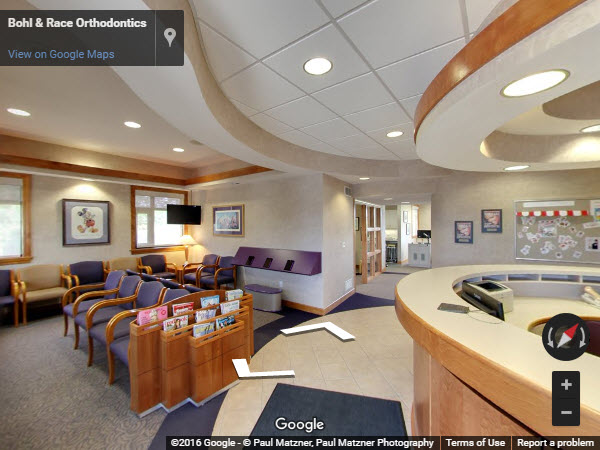 Race Orthodontics in Mukwonago WI Office Tour Image