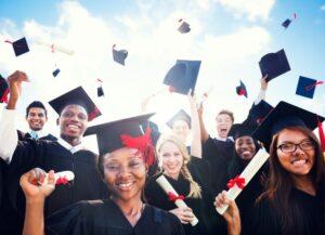 Graduates 2017 Brookfield WI