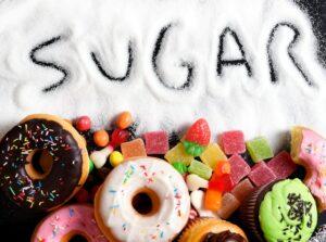 Sugar and teeth Brookfield WI