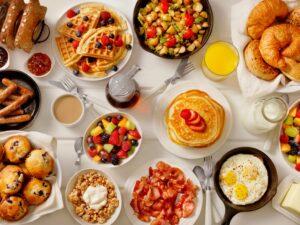 Breakfast Brookfield WI