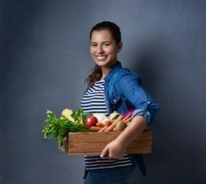 Vegan Diet and Braces Brookfield WI