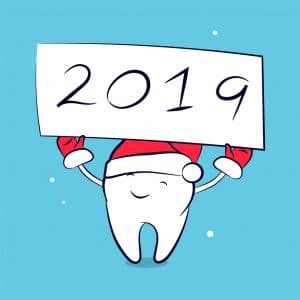 Race Orthodontics in Brookfield and Mukwonago WI offers helpful advice for oral health in 2019