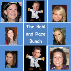 12. The Bohl & Race Bunch