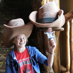 4. Ten Gallon Hat