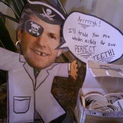 9. Pirate