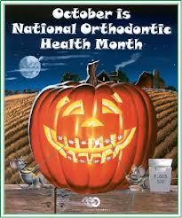 Ortho health month 2 2014