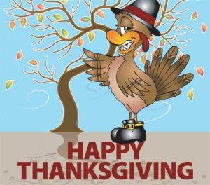 Thanksgiving trivia Brookfield WI